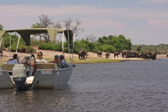 Elephant Valley Lodge Chobe Boat Cruise 2